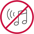 No Music Allowed